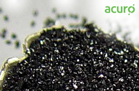 SILVER IMPREGNATED ACTIVATED CARBON