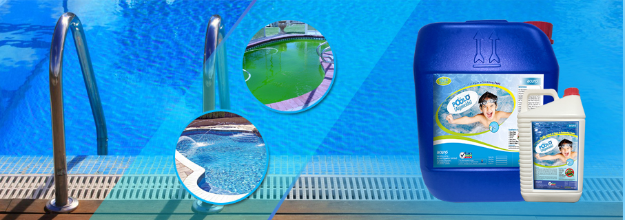 Water treatment chemicals manufacturer and supplier in india - Swimming pool water treatment chemicals ...