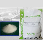Anionic Powder