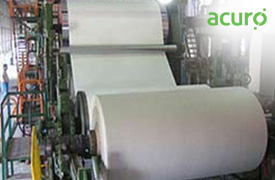 SLIMICIDE FOR PAPER INDUSTRY