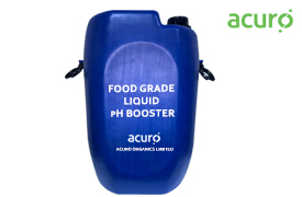 pH BOOSTER FOR RO